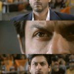 Shahrukh Khan as Kabir Khan penalty shoot out scene yaha marega chak de india