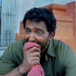 Hrithik Roshan in super 30 movie Crying meme