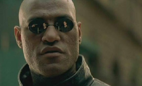 What If I Told You meme template