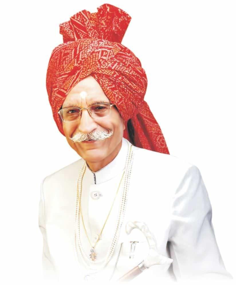 Mahashay Dharampal Gulati mdh owner meme