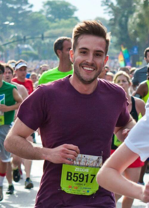Ridiculously Photogenic Guy meme template