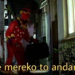 Abe mereko to andar lo Akshay Kumar in Phir Hera Pheri movie meme template