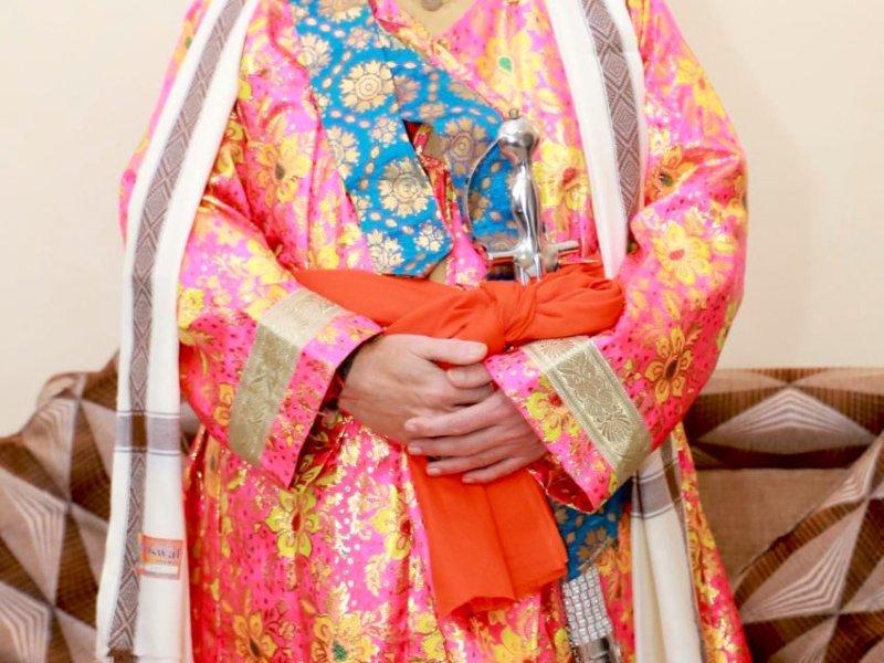 Amit shah funny dress meme