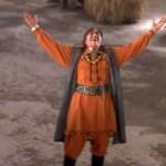 arey laale yahan to sabhi diljale hai Amish puri dialogue in Diljale movie