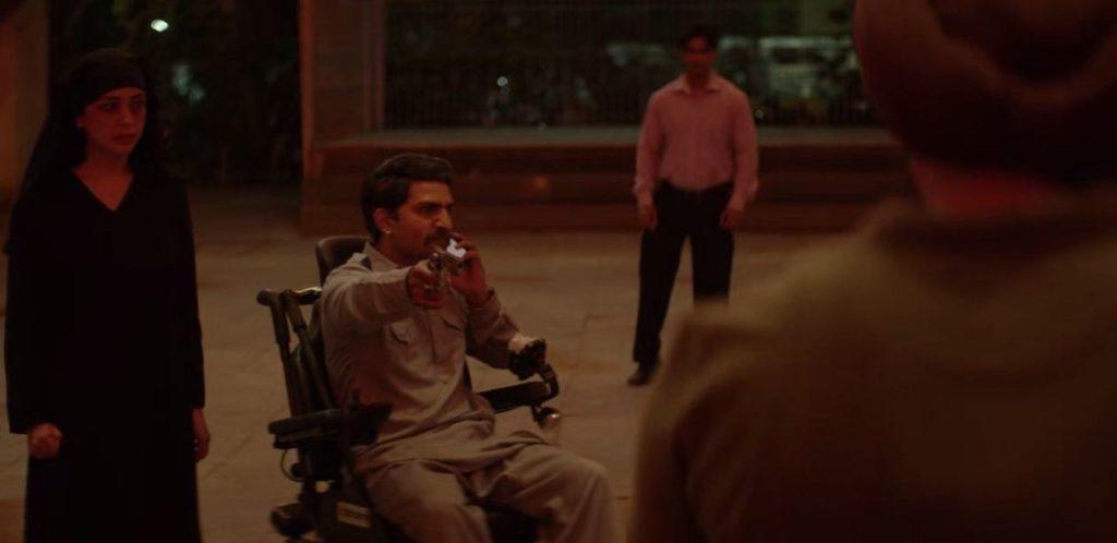 Arre madam kya failaya hai idhar Jatin Sarna as Bunty in saced games dialogues