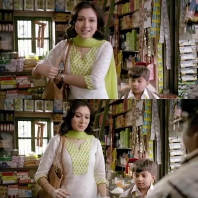 bhaiya thode saste mein dikhana taaza tea ad meme template