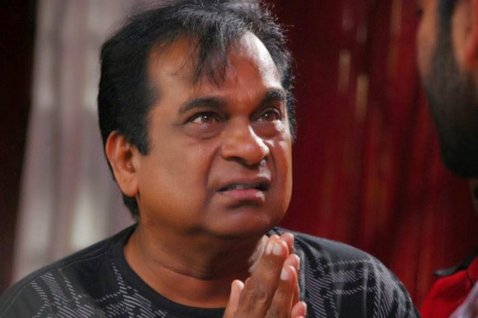 Brahmanandam Apologizing with folded hands meme