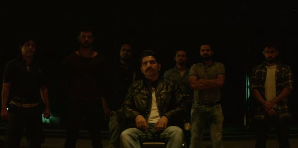 dekh lega mein tere ko Jatin Sarna as Bunty Sharma in sacred games dialogues and meme templates