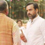 Pankaj Tripathi as Kaleen Bhaiya dialogue in Mirzapur hain woh important nahi, hamara beta hain, who important hain