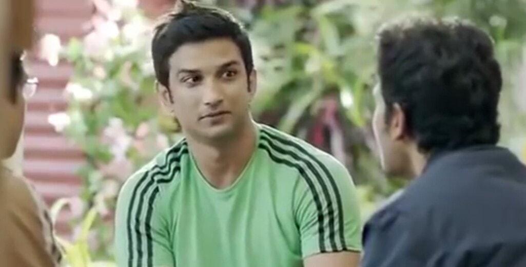 Jaante ho hum match kaha haare Sushant Singh Rajput ms dhoni movie meme template