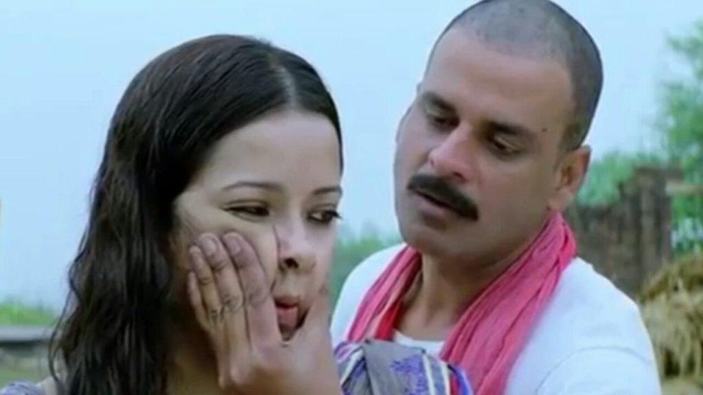 Manoj Bajpayee As Sardar Khan in Gangs of Wasseypur dialogue and meme kaanp kaahe rahi ho