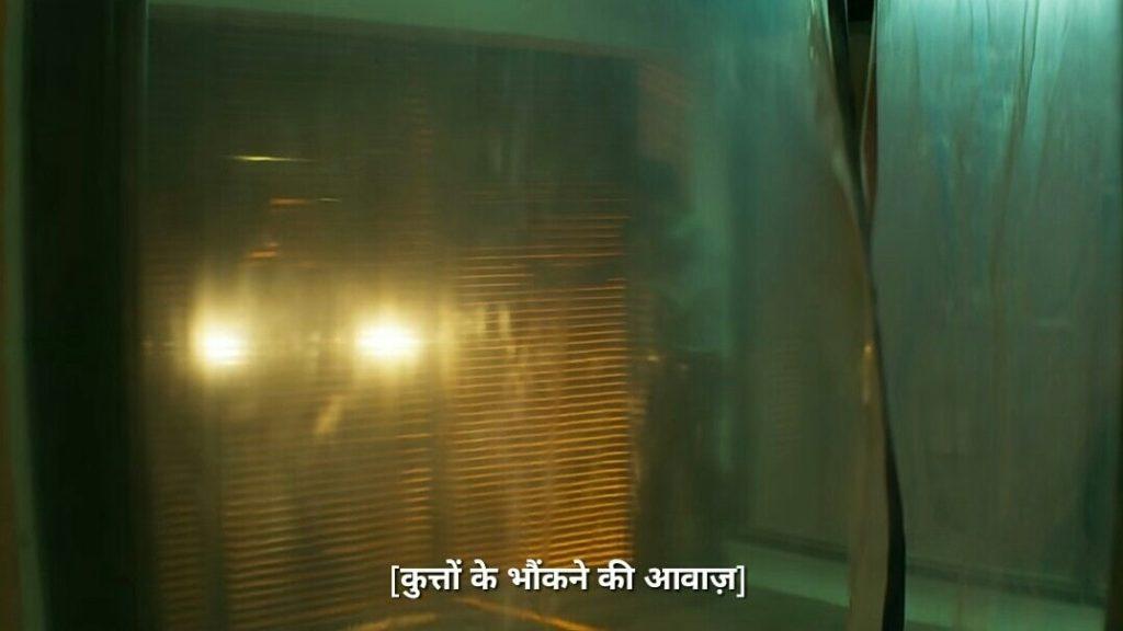 Sacred Games season 2 memes kutto ke bhokne ki aawaz