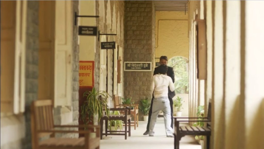 Rajesh Tailang as Ramakant Pandit Meme Template and dialogue in Mirzapur mazak bana rakha hai