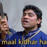 Maal Kidhar Hai phir hera pheri