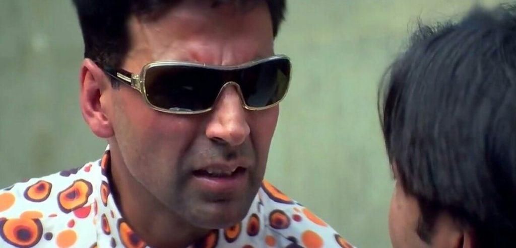 akshay kumar raju to rajpal yadav as pappu funny dialogue and Meme Template in Phir Hera Pheri Movie Plastic Surgery ka naam suna hai