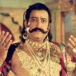 ravan mein lakhon burayiyan thi lekin Ramayana meme template