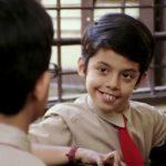 taare zameen par boy Darsheel-Safary looking back funny face expression meme