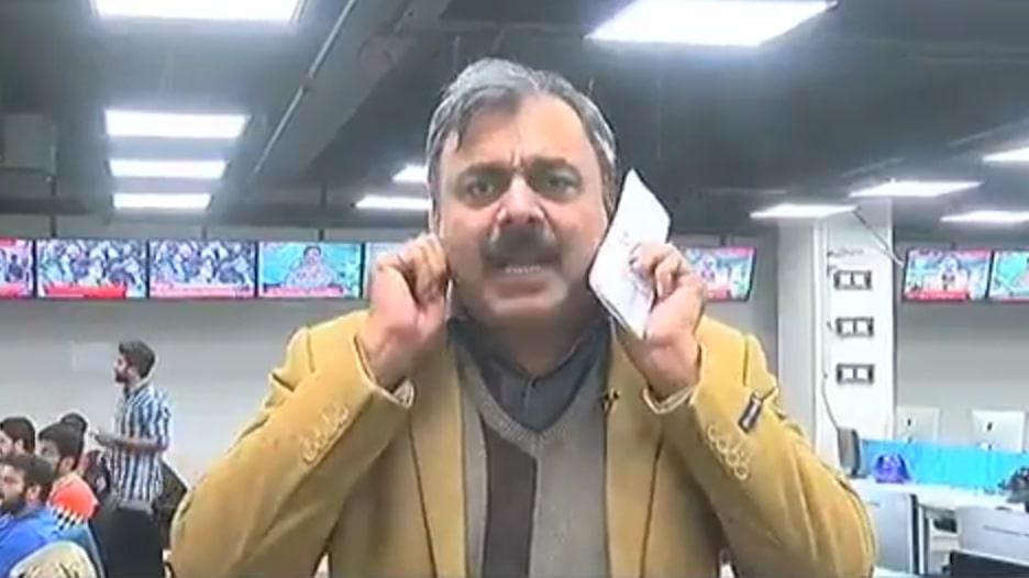 Tauba tauba Pakistani journalist tomato meme
