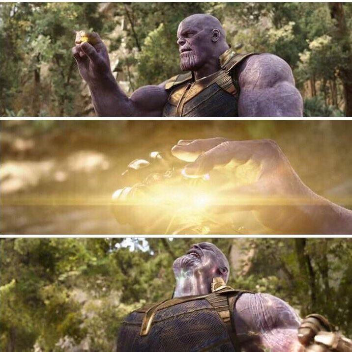 Meme Templates From Marvel Cinematic Universe - Indian ...