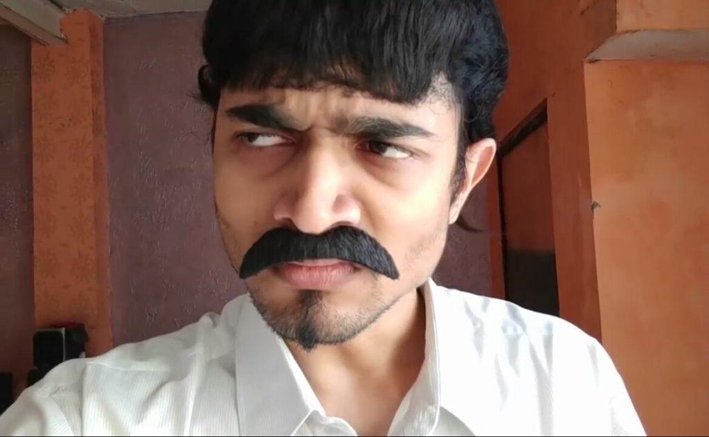 bb ki vines bhuvan bam character titu mama angry meme