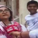 Yeh bik gayi hai gormint bhadwi aunty abusing viral youtube video meme template